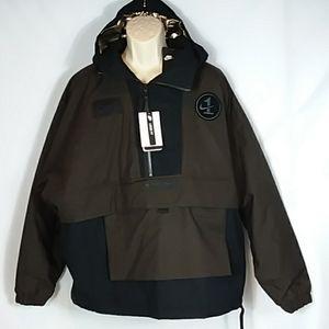 Nike Men's AF1 Air Force 1 Jacket XL NWT
